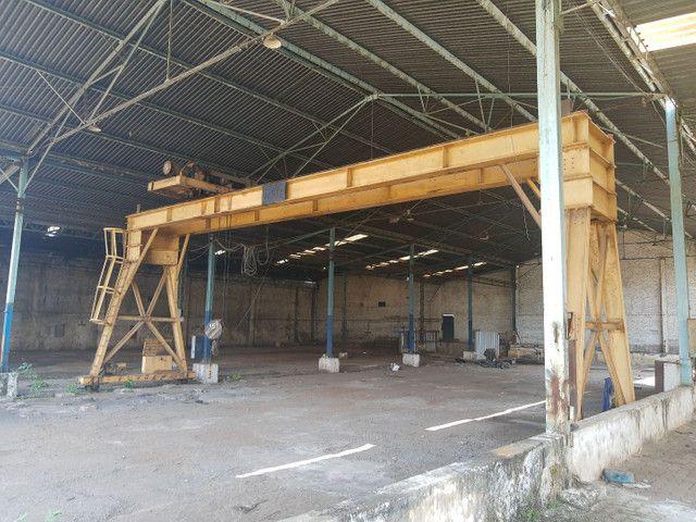 Pórtico 15 tons - Foto 3