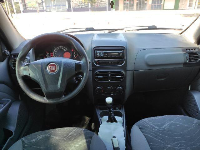 Fiat Strada Working CE - 2013 - Foto 6