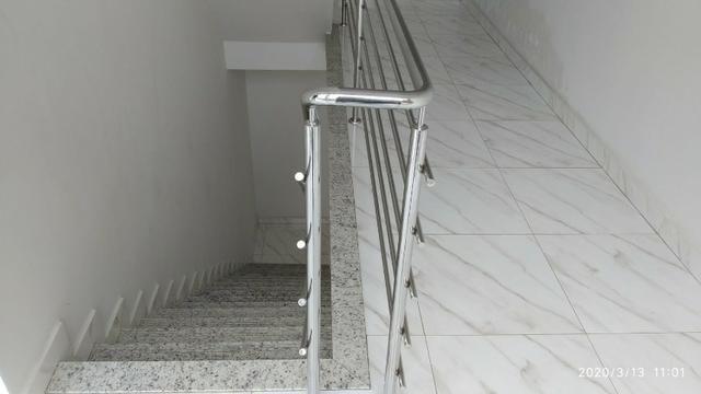 Apartamento Bairro Parque Águas, Térreo Disp., Sac, 2 qts/suíte, 95 m² .Valor 160 mil - Foto 13