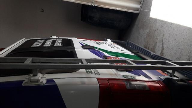 Fiat ducato teto baixo - Foto 2
