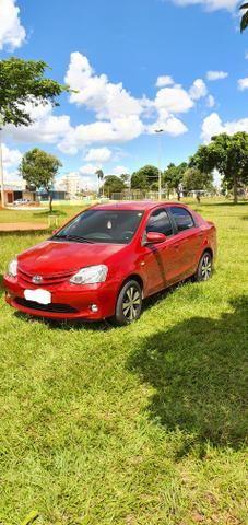 Toyota Etios 2014 1.5 Sedan