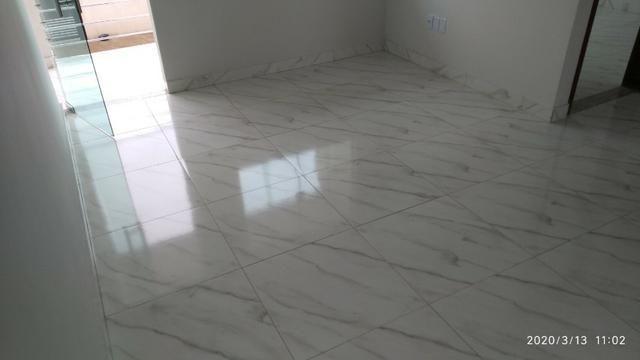 Apartamento Bairro Parque Águas, Térreo Disp., Sac, 2 qts/suíte, 95 m² .Valor 160 mil - Foto 11