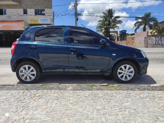 Toyota Etios 1.3 2017 / Automático / 37.678 Km / Urgente! - Foto 4