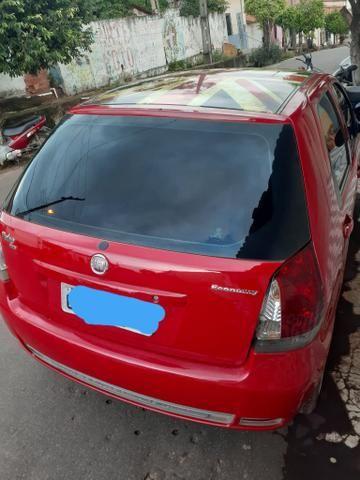 Vende-se carro palio economy - Foto 3