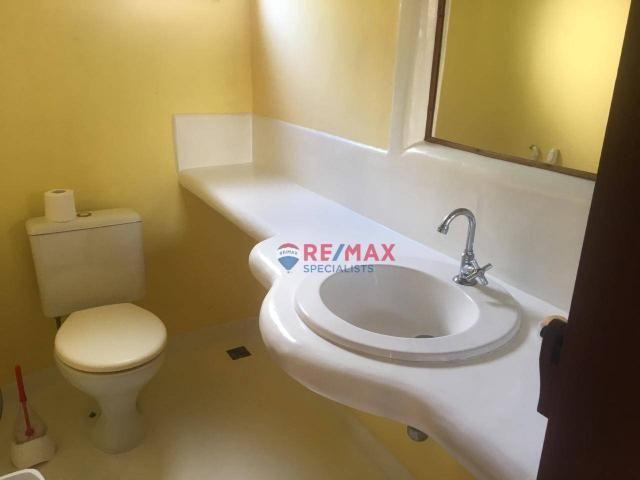 RE/MAX Specialists vende casa localizado no Corais do Arraial. - Foto 6