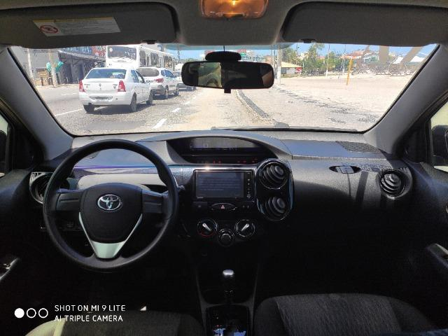 Toyota Etios 1.3 2017 / Automático / 37.678 Km / Urgente! - Foto 11