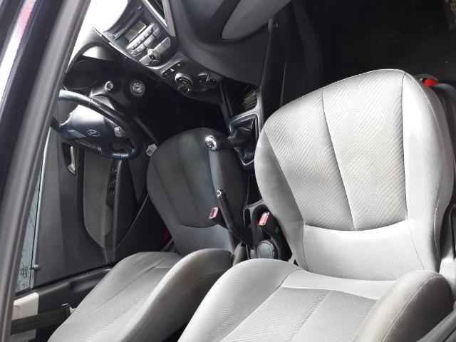 HB20 Premium 1.6 12/13 Carro de Mulher/ Ùnico Dono - Foto 7