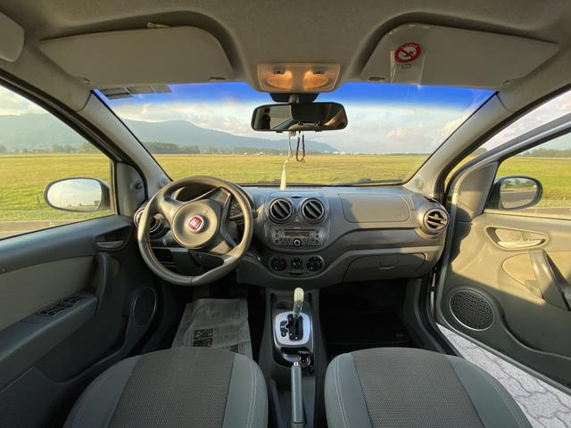 Fiat Palio Essence 1.6 Dualogic - Foto 5