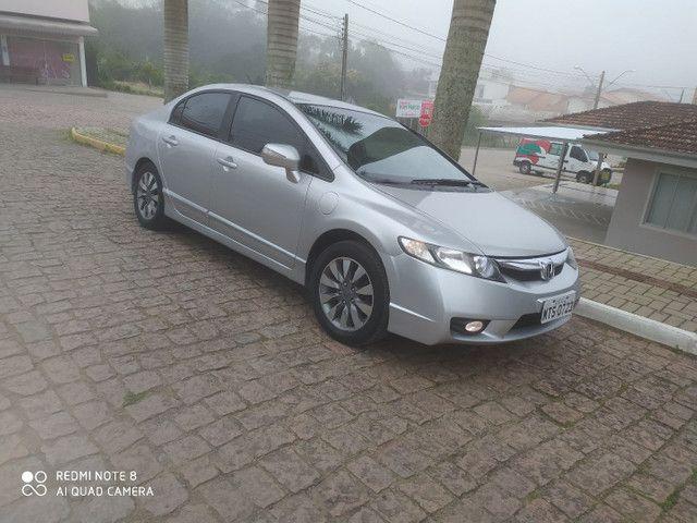 Civic lxl automático - Foto 3
