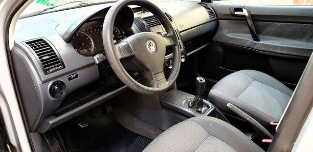 Polo Sedan 1.6 Flex 2009 Compl - Foto 8