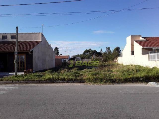 Terreno à venda, 175 m² por R$ 95.000,00 - Liberdade - Pelotas/RS - Foto 2