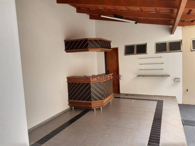 Sobrado, 380 m² - venda por R$ 1.400.000,00 ou aluguel por R$ 5.400,00/mês - Setor Bueno - - Foto 14