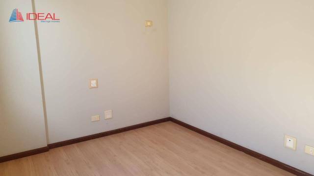 Apartamento com 3 dormitórios para alugar, 380 m² por R$ 3.500,00/mês - Jardim Novo Horizo - Foto 8