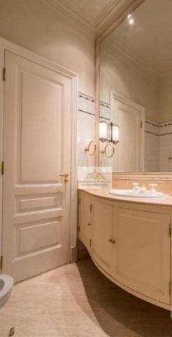 Sobrado com 5 dormitórios para alugar, 1120 m² por R$ 25.000,00/mês - Condomínio Country V - Foto 11