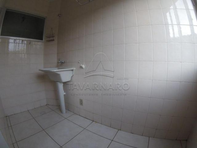 Apartamento para alugar com 3 dormitórios em Centro, Ponta grossa cod:L3452 - Foto 6