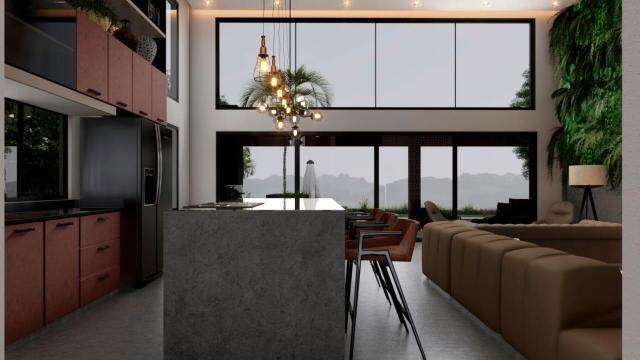 Casa em Condomínio para Venda em Angra dos Reis, Gambôa do Belém (Cunhambebe), 3 dormitóri - Foto 3