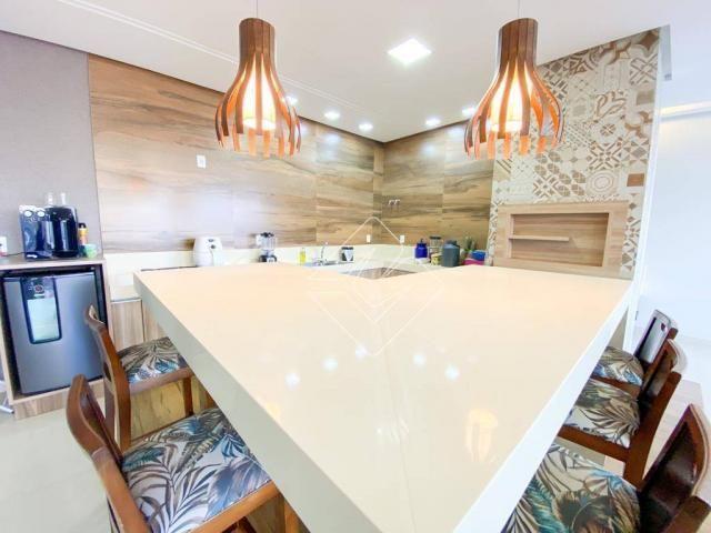 Sobrado com 4 dormitórios à venda, 423 m² por R$ 2.200.000,00 - Residencial Araguaia - Rio - Foto 11
