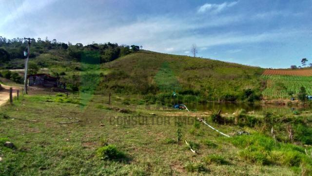 Ótima oportunidade para quem procura um terreno para formação de sitio em Pinhalzinho, Int - Foto 5