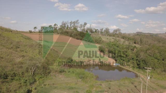 Ótima oportunidade para quem procura um terreno para formação de sitio em Pinhalzinho, Int - Foto 3