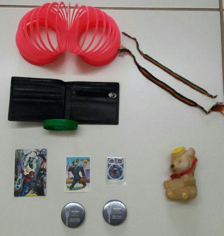 Itens para Coleções - Foto 2