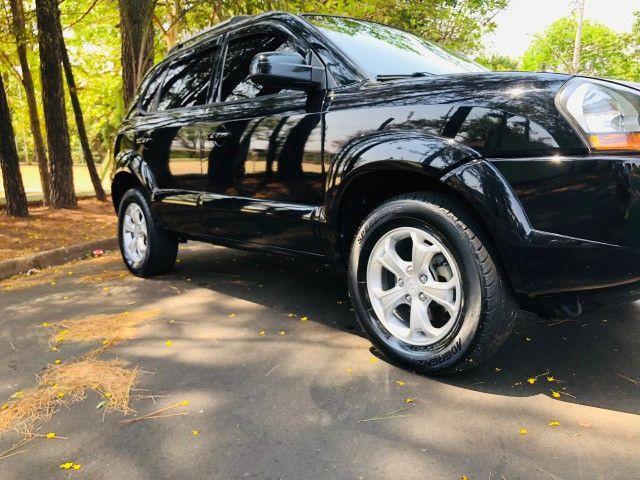 Hyundai Tucson Gls Automática - Foto 2