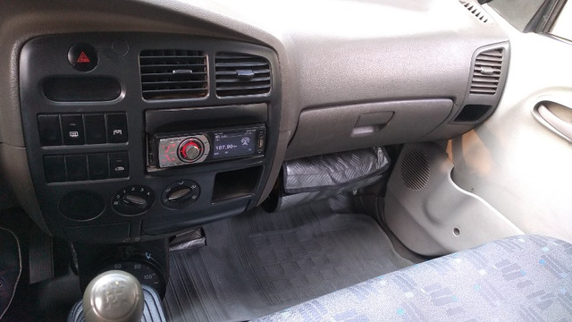 Kia Motors Besta Gs Grand 3 0 8v 16l Diesel 2005