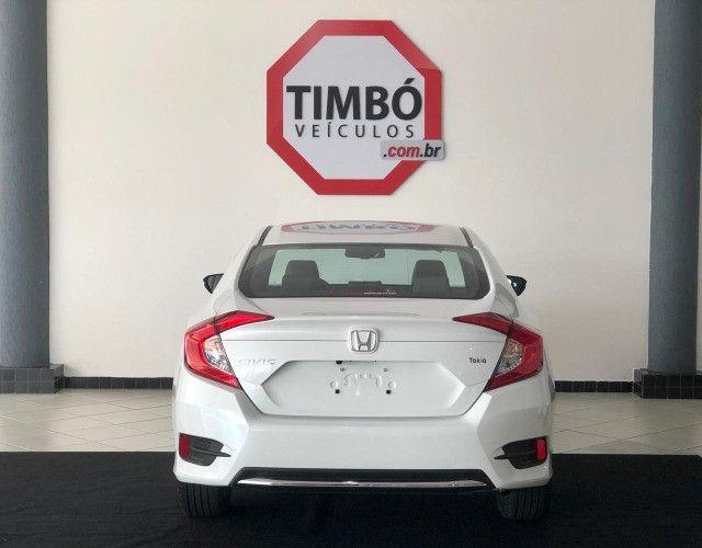 Honda Civic EX 0 km 2020/2020 - Foto 4