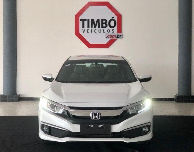 Honda Civic EX 0 km 2020/2020 - Foto 2