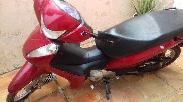 """Honda Biz 125 flex c/ partida """"Particular"""" - Foto 2"""