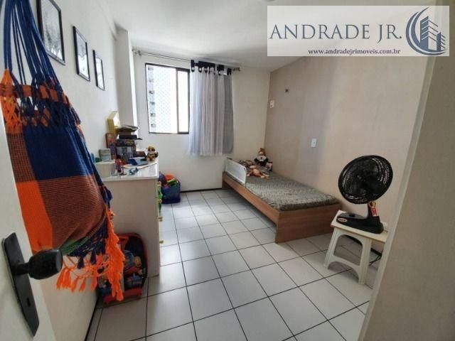 Apartamento no Cocó, nascente, próximo ao parque e shopping - Foto 9