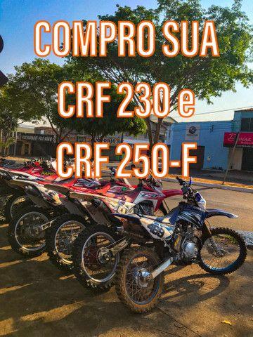 Crf 230 / Crf 150 F/ Crf 250 F/ compras e vendas