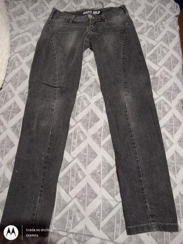 Calças jeans feminina 20,00 cada. - Foto 4