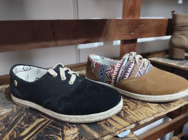 Alpargatas, Mocassim, Sandálias, Tamancos e Sapatos - Foto 5