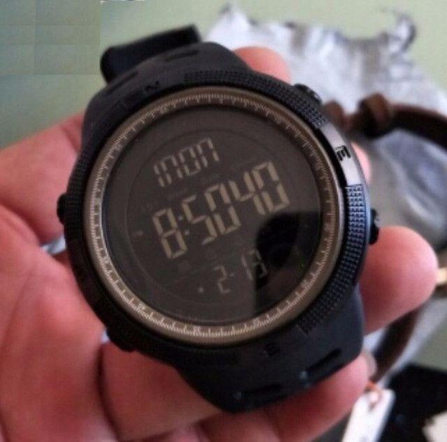 Relógio Original Skmei 1251 A prova Dágua - Foto 2