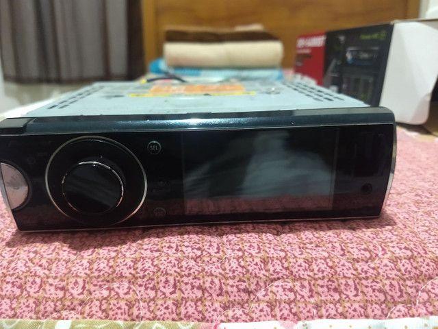 DVD play Pioneer e CD play sony - Foto 5