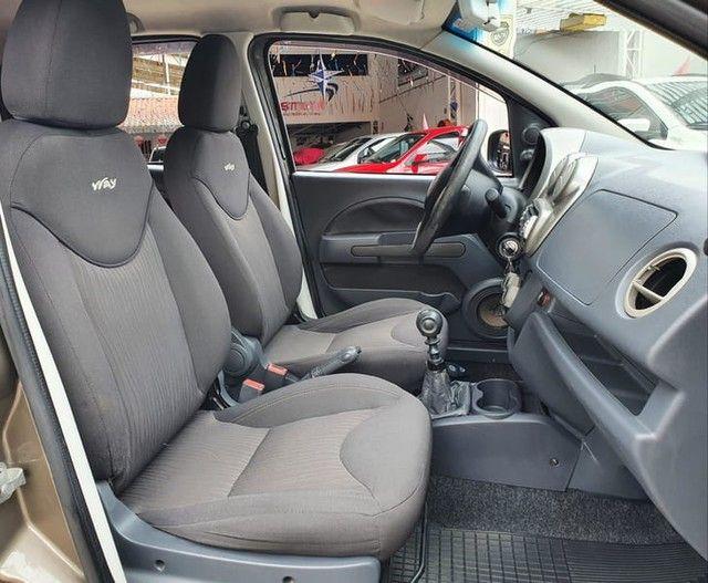 Fiat UNO WAY 1.0 8V FLEX 4P MEC. - Foto 13