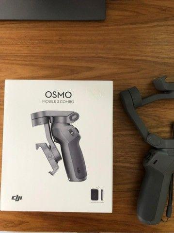 osmo mobile 3 combo - Foto 5