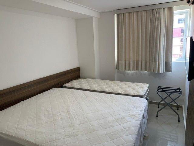 Aluguel de Exelente apartamento mobiliado no Bairro do Bessa - Foto 18