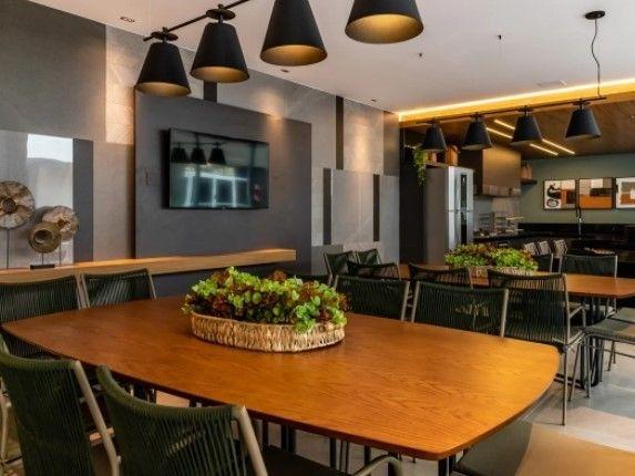 Apartamento 155 m2 - Residencial Zurich - Centro de Marília SP. - Foto 2