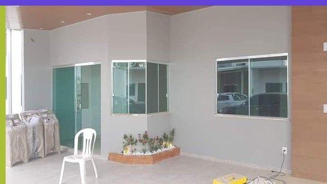Aguas Claras Com 3 Quartos Casa com fino Acabamento - Foto 3