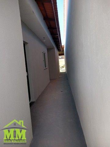 Vendo Casa com 2 quartos - Foto 2