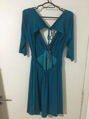 Vestido marca Zoomp - Foto 3