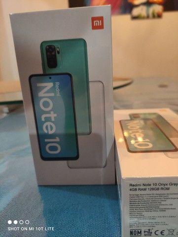 Xiaomi Note 10 128 GB