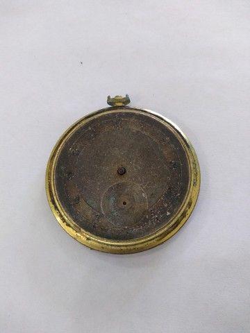 Relógio de Bolso para restauro - Foto 2