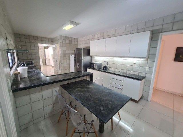 Apartamento Mobiliado No Meireles,Condomínio e iptu Inclusos, a 100m do Aterro!!!! - Foto 20