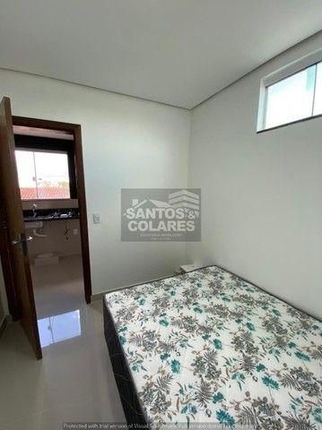 Apartamento Areal ( QS 8 ) - Construção nova e pronta para morar - Foto 11