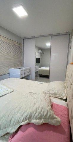 Vendo lindo apartamento no varanda de 78m - Foto 5