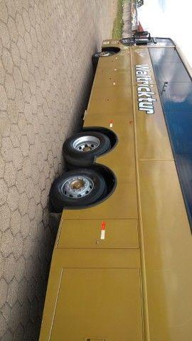 Vistabus mecanica volvo edc 360 tratar no fone * - Foto 9