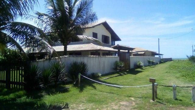 Dr894 casa em Unamar condomínio verão vermelho - Foto 6