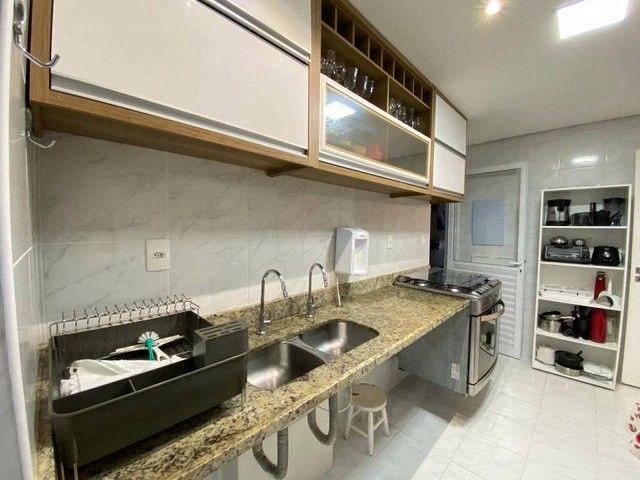 Apartamento para venda tem 134 metros quadrados com 3 quartos em Patamares - Salvador - BA - Foto 11